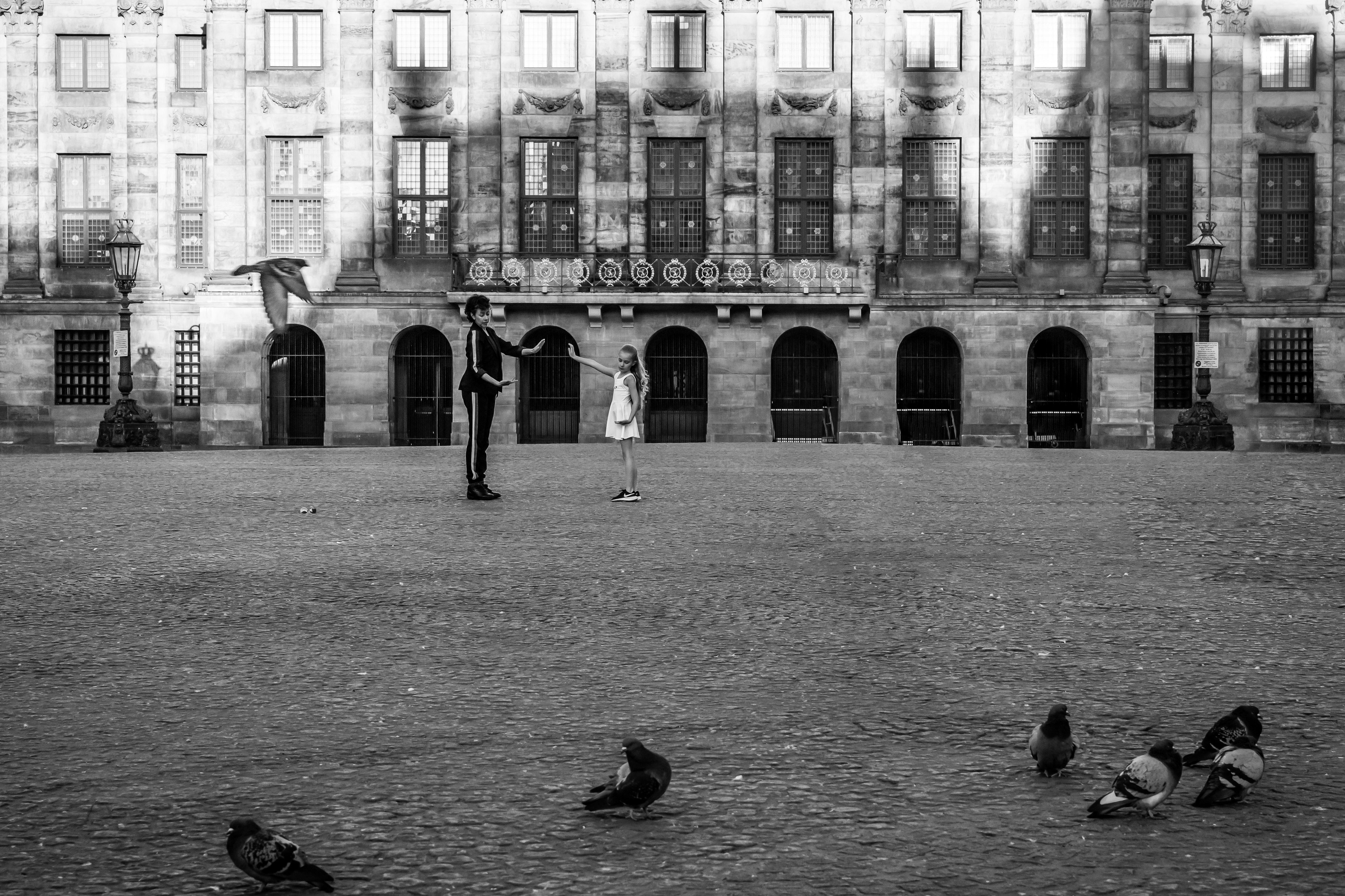 Dam Square – Muisstil Amsterdam (Ashkan Mortezapour Photography) (2 of 2)