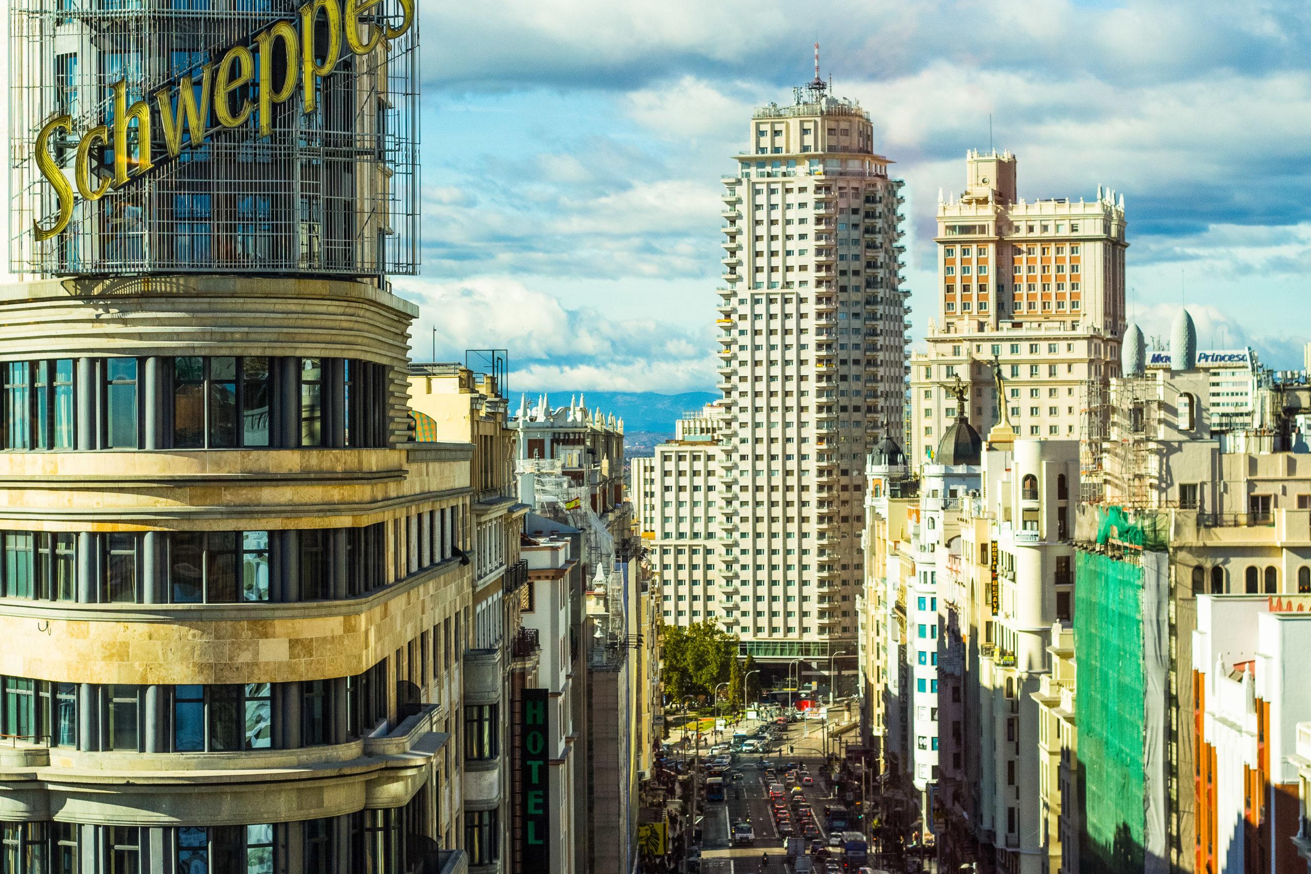 Madrid Fall 2017 (by Ashkan Mortezapour) (1 of 18)